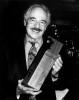 John Pisano w/  5 Year Anniversary Award