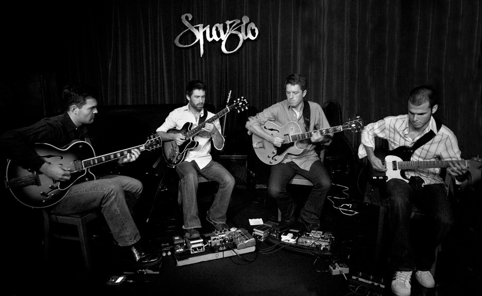 © Bob Barry 2007JOHN STORIE - MATT ROBERTS -    PERRY SMITH