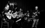 w/ FREDDIE RAMOS - JOSE MARINO - ENZO TODESCO - JOHN© Bob Barry 2008