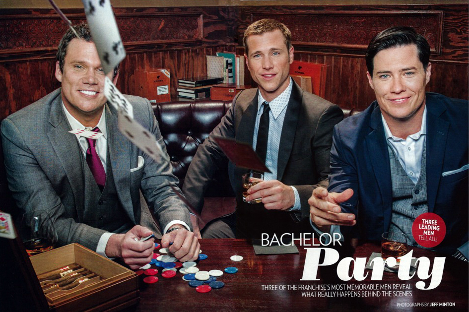 {quote}Bachelor Party{quote}