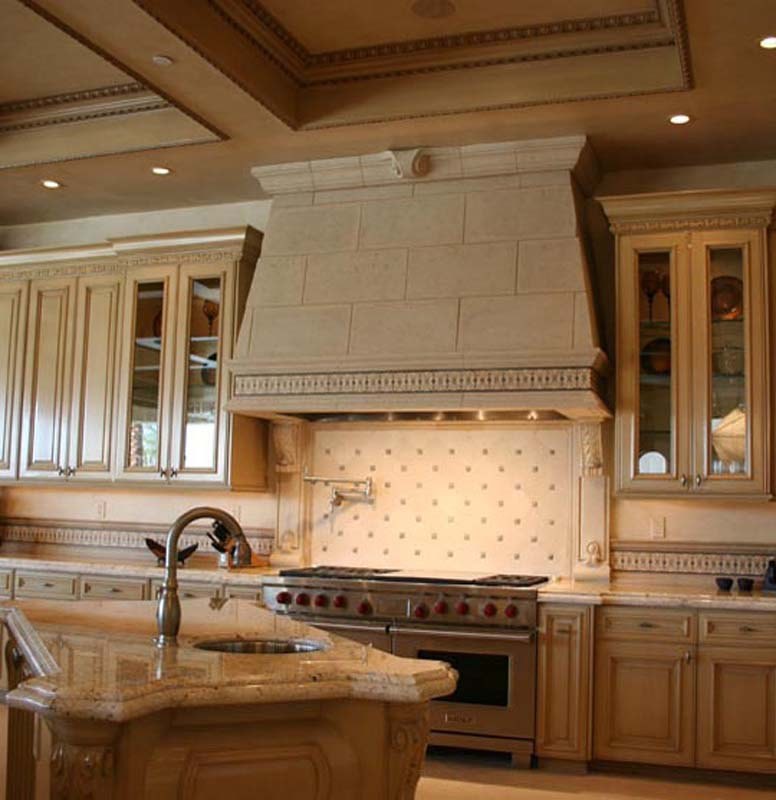 Kitchen Hoods Designs Quotes