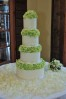 Green_Hydrangea_filled_cake
