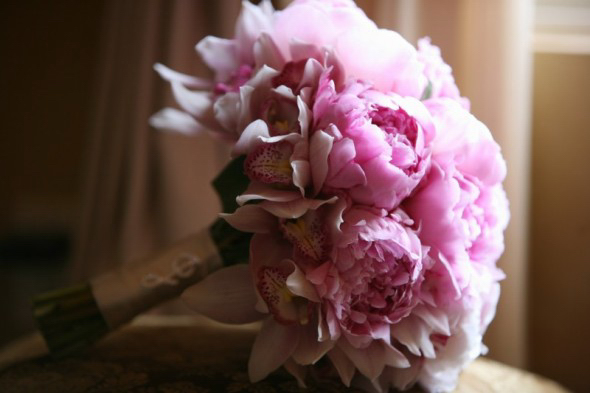 Pink_Peonie_and_pink_Cymb_bridal_BQT
