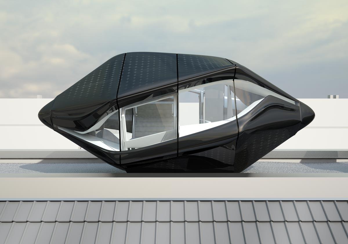 Future Design Architecture : Living Roof: FUTURE DESIGN: NAU  Architecture & Design