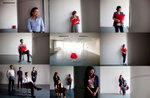 Mott Visuals Staff Portraits for Ogilvy Hanoi, Vietnam