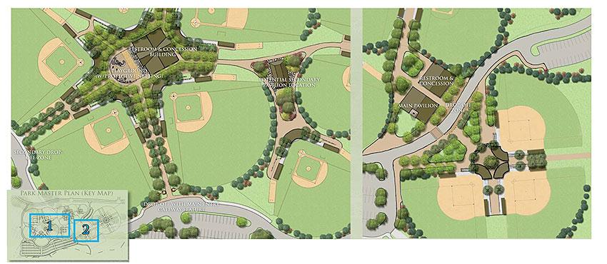Magnificent Burleson TX Chisenhall Fields Sports Complex 850 x 370 · 99 kB · jpeg