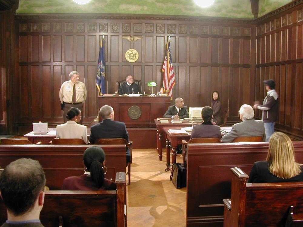 Image result for courtroom