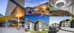 Architectural Photography - Holy Spirit Care Services, Cairns