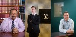 Business Portrait Photography - Portraits of businessmen in Cairns