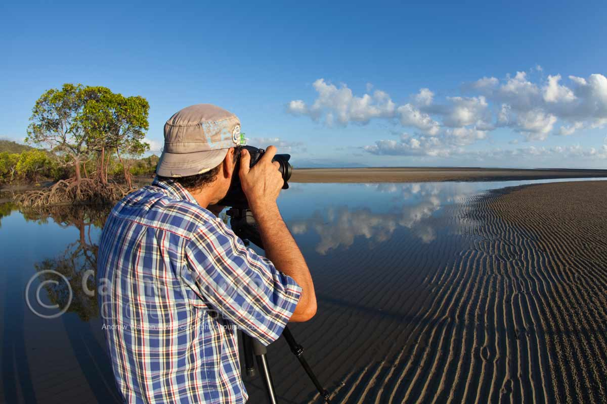 Cairns Photo Courses is run by pro photographer Andrew Watson and offers a range of photo courses, photographic tours and workshops for photographers of all levels and interests.