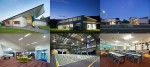 Architecture photography - St Therese's School, Cairns
