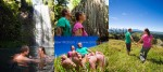 Tourism & Lifestyle Photography - Images of couple exploring the sights of the Atherton Tablelands, North Queensland