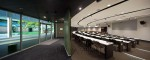 Architecture photography - Crowther Lecture Theatre at James Cook University, Cairns