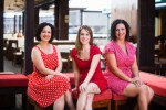 Corporate Photography - Location corporate headshots for Cairns business consultancy