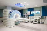 MRI machine at Cairns Base Hospital