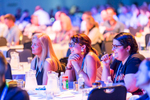 Delegates listening to a speaker at The Property Congress 2018 Sessions in Darwin