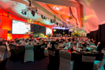 Gala Dinner for Bridgestone 2016 Family Channel Conference at Sheraton Mirage Port Douglas