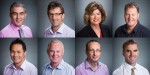 Corporate Photography - Corporate headshots for members of Economic Development board