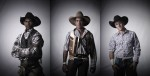 Reportage Photography - Portraits of cowboys at Mareeba Rodeo