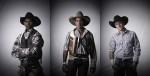 Reportage Photography - Portraits of cowboys at Mareeba Rodeo