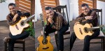 Editoral Photography - Dave Hudson, local musician and entrepreneur.