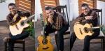 Editoral Photography - Dave Hudson, local musician and entrepreneur.