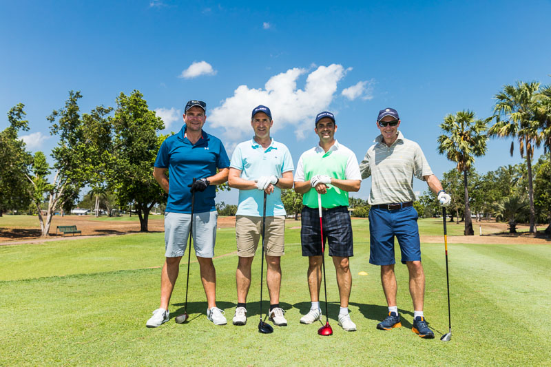 The Property Congress 2018 Golf Challenge at Darwin Golf Club