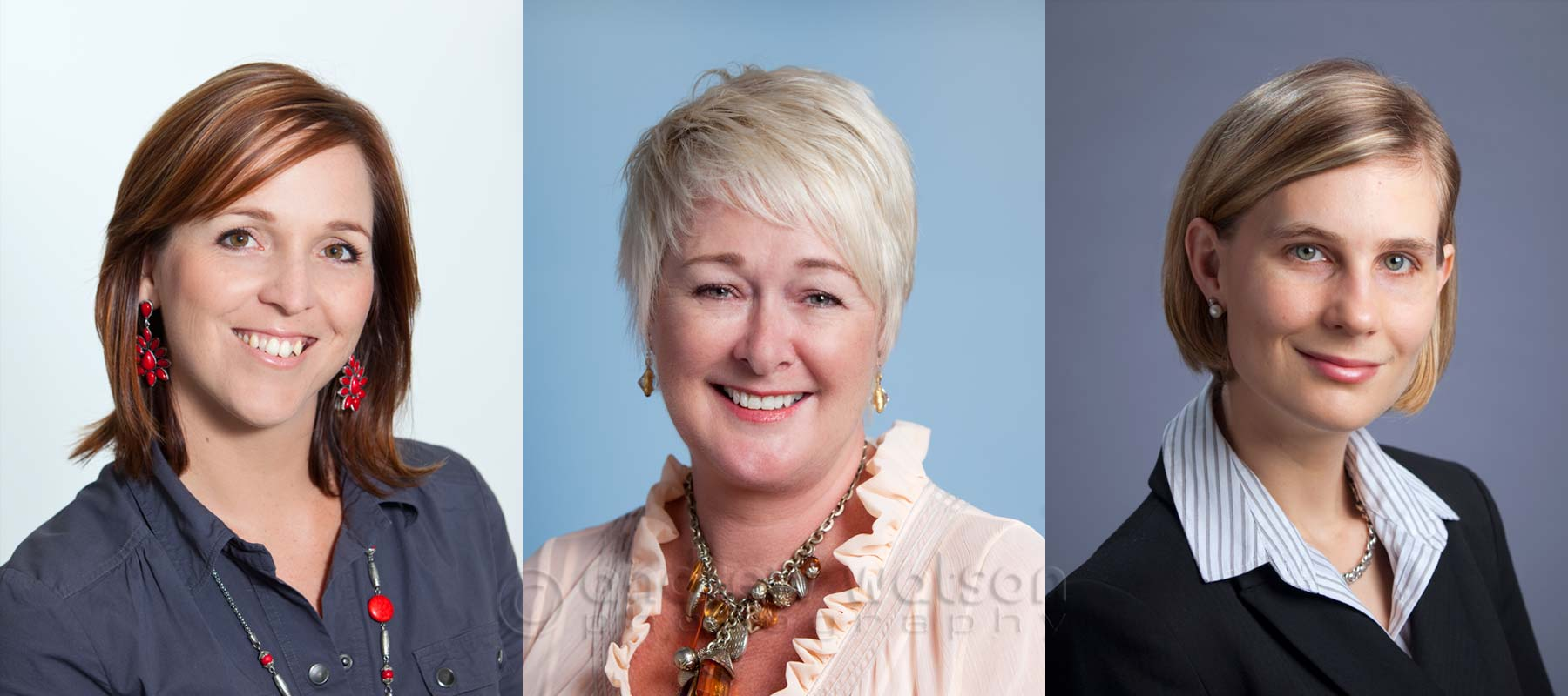 Corporate Photography - Corporate portraits for business operators