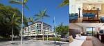 Resort photography - Mantra Esplanade, Cairns