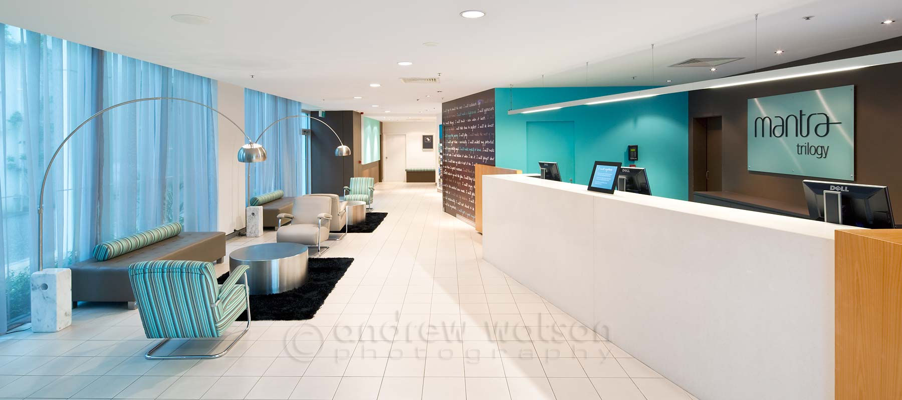 Hotel photography - Mantra Trilogy, Cairns