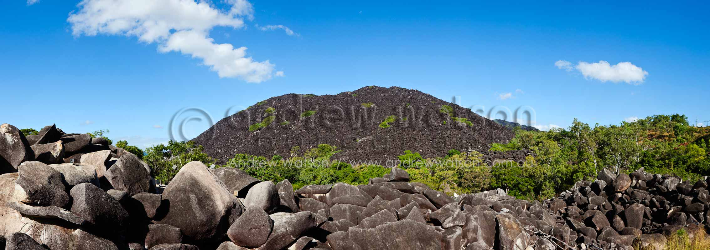 Kalkajaka (Black Mountain) National ParkCooktown, North QueenslandImage available for licensing or as a fine-art print... please enquire
