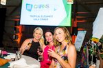 Social pic of female delegates at Gala Dinner for DHAA Symposium 2018 in Cairns