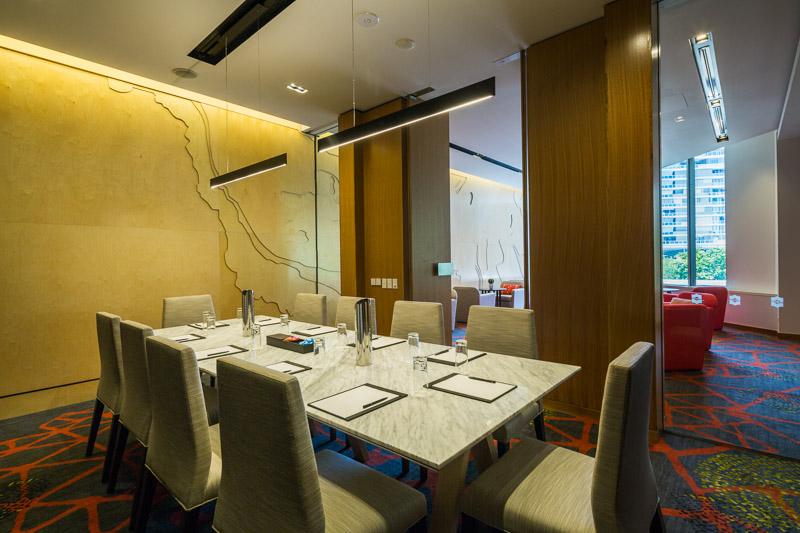 Meeting Room in Shangri-La Cairns Horizon Club
