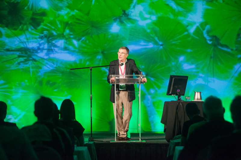 Speaker at Planning Institute of Australia Qld State Conference 2012 in Cairns