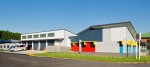 Architectural photography  - Queensland Ambulance Service, Gordonvale
