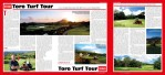 Advertising Photography - Magazine advertorial for Toro Australia at Paradise Palms Golf Course