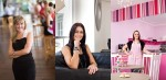 Business Portrait Photography - Editorial profiles of local businesswomen