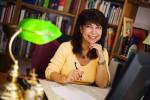Editorial Photography - Letizia de Rosa, Author