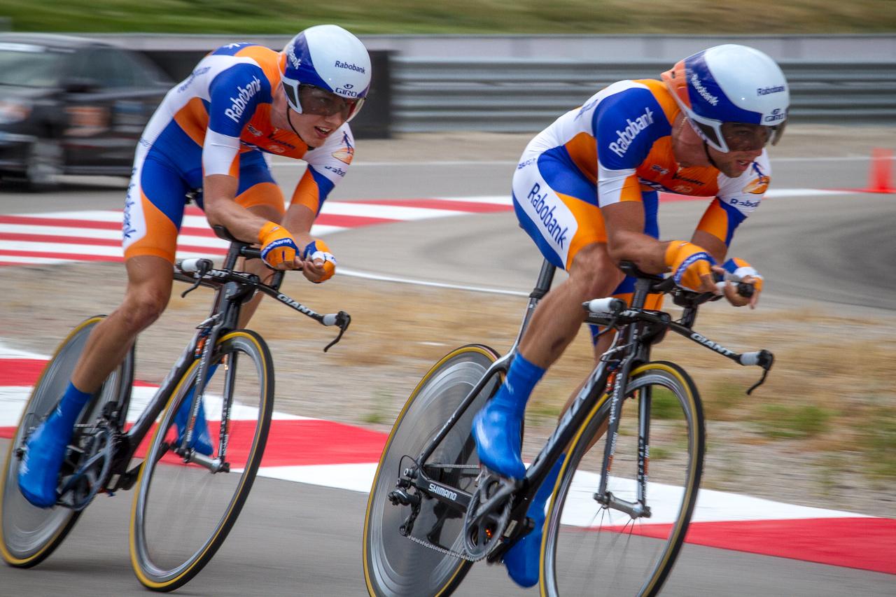 Tour of Utah 2012Utah