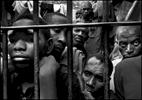 Prison, Rwanda