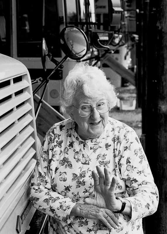 Betty Burtis