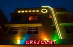 Cresent Hotel