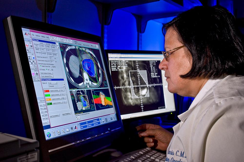 Radiologic Computations