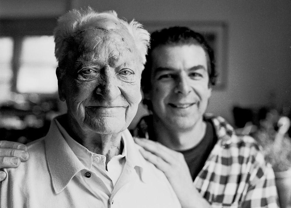 Palmer & Eric Bovie