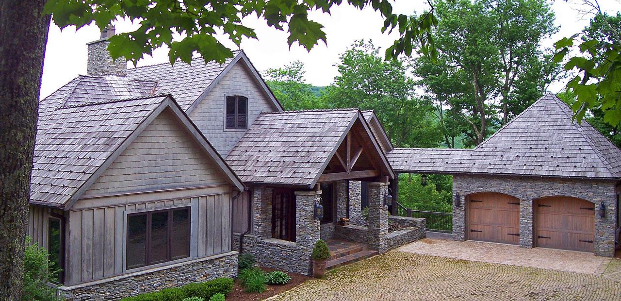 Elk River Residence