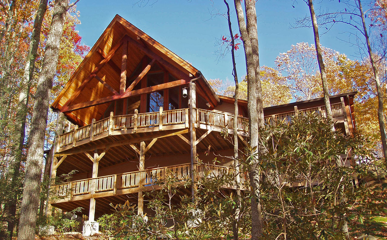 Brafman Residence