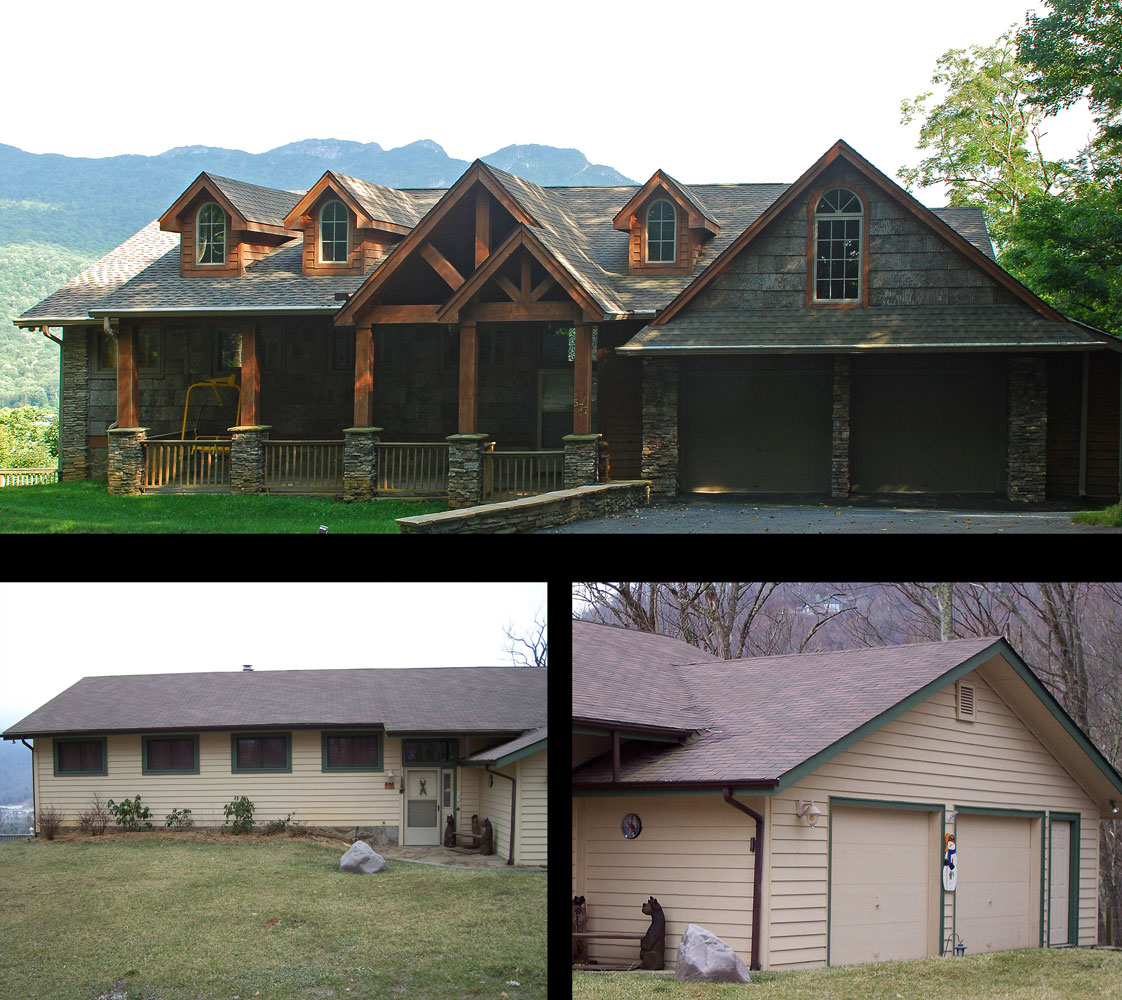 Sugar Mtn. Home Renovation