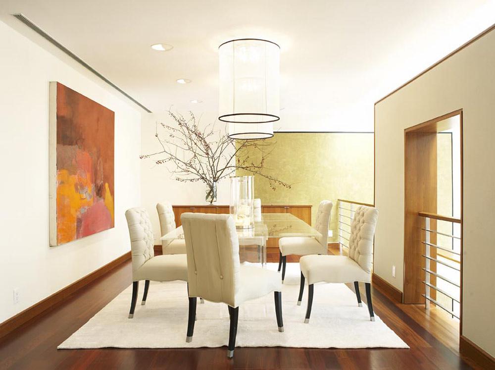 Portfolio sample interior design