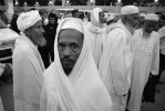 Leaving for Hajj in Mecca, Dhaka 2008