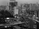 View from my Roof, Dhaka 2009